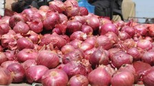 No Respite From Rising Onion Prices Till Dec