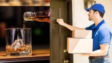 Home Delivery Of Liquor: Odisha Launches 'Secure' portal