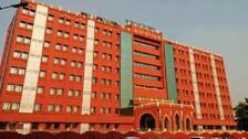 COVID Spread: Orissa High Court Shuts Down For 8 Days