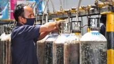 Odisha Enforces ESMA On Oxygen Production, Distribution, Transportation