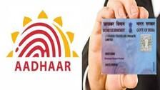 PAN-Aadhaar Linking Last Date Extended, Know Details