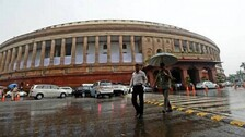 Govt Holds All-Party Meeting Ahead Of Monsoon Session Of Parliament