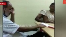 JEs Suspended After Video Showing Them Bargaining 'PC' From Contractor Goes Viral