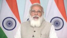 PM Modi To Visit Gujarat, Diu Today To Review Situation After Cyclone Tauktae