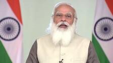 PM Modi Reviews Progress Of Oxygen Augmentation, Availability