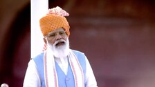 Hand-Holding Of Deprived Communities Necessary, Reservation Being Ensured: PM Modi At Red Fort
