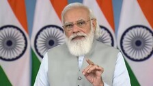 PM Modi Turns 71; President Kovind, Ministers & Others Extend Wishes