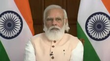 Centre Reopening India For Tourists: PM Modi