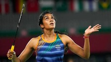 Tokyo Olympics: Sindhu Beat Cheung In Straight Games, Enter Pre-Quarterfinals