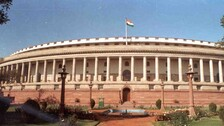 Monsoon Session: Border Dispute With China To Rock Parliament