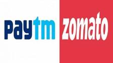 Paytm, Zomato Step Forward To Help 'Breathless India'