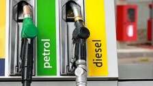 Petrol Prices Remain Unchanged Across Metros