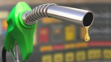 Fuel Price Rise For 2nd Straight Day Takes It To New Highs