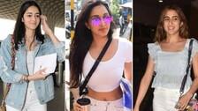 Ananya Panday, Kiara Advani, Sara Ali Khan: Relationship and Breakup Rumors!
