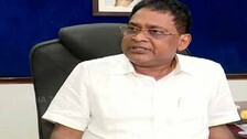 Odisha In An Immediate Need Of 25 Lakh Doses Of Vaccine: Naba Das To Union Health Min