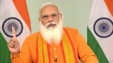 International Yoga Day: Yoga Remains A Ray Of Hope Amid Covid Crisis, Says PM Modi