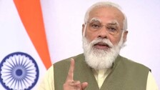 PM Modi To Launch Indian Space Association Tomorrow