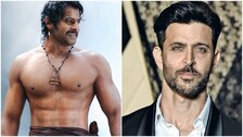 War 2: Prabhas Joins Hrithik Roshan and Siddharth Anand As Antagonist?