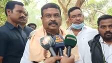 Coastal Highway To Become Lifeline Of Odisha: Dharmendra