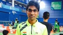 Pramod Bhagat Wins Another Gold At World Para-Badminton Championships