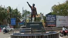 Violation of directive on Odia language fuels protests on Utkala Dibasa