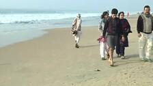 Odisha Govt Withdraws Beach Shacks Plan In Puri