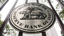 Indian Economy To See 'Substantial Slack' In FY22 Despite Growth: RBI