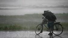 Heavy Rain, Thunderstorm Lash Odisha