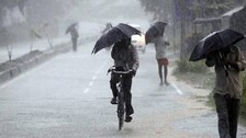 Weak Rainfall Activity Over Country To Continue Till Aug 15: IMD