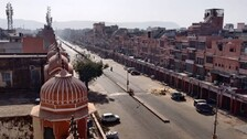 Rajasthan Announces Complete Lockdown From May 10 To 24