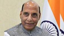 Defence Reforms Will Make India Global Powerhouse In Coming Times: Rajnath Singh
