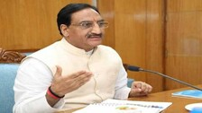 CBSE Class 12 Results Policy Adopted After Wide Consultation: Ramesh Pokhriyal