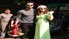 Ranbir Kapoor, Alia Bhatt Scouting For Wedding Venue in Jodhpur?