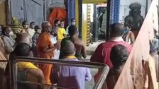 Baripada Residents, Servitors Urge Odisha Govt To Allow Rath Yatra Sans Devotees