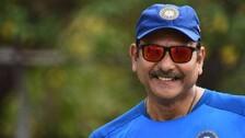 Covid-19: Ravi Shastri, India Support Staff Put Under Isolation