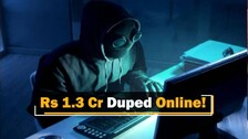 Online Fraud: In 2 Months, Cyber Criminals Dupe Rs. 1.03 Crore In Bhubaneswar