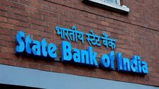 SBI Lowers India's FY22 Growth Forecast To 7.9%