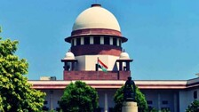 SC Orders Release Of Prisoners To Decongest Jails Amid COVID-19 Second Wave