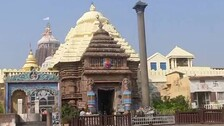 Puri Jagannath Temple Office Urges Odisha Govt To Declare Its Employees Covid Warriors