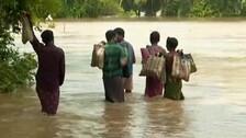 10 More States Witnessing Extreme FloodsDuring Last 3 Years: Govt