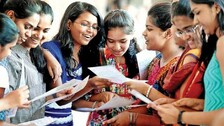 NEET UG 2021: Record Number Of Candidates Appeared For Test