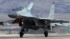 We didn't lose any Su-30 jet; Pakistan's claims false: Defence Ministry