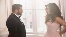 Salman Khan, Katrina Kaif Shoot Action Sequences In Austria For 'Tiger 3'