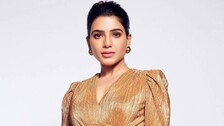 Samantha Ruth Prabhu Changes Name Again, Disables Comments On Separation Post
