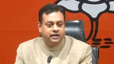 No State Has Reported Any Death Due To Shortage Of Oxygen: BJP's Sambit Patra