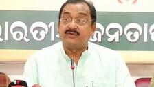 Odisha BJP Kicks Off 3-Day Agitation Over Housing Scam