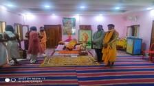 Reopening Of Temples: Servitors Seek Puri Sankaracharya's Intervention