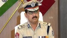 Crime Rate up 5% in Bhubaneswar, Cuttack: Police Commissioner