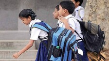 Reopen Primary Schools First, Suggests ICMR; Odisha Govt Says Ready, Wants Central Guidelines