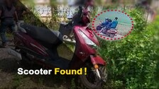 Rama Devi University Girl Death: Scooter Used To Dump Body Found